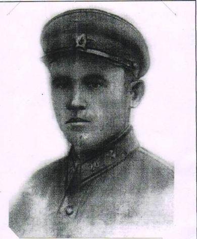 Любавский Николай Константинович