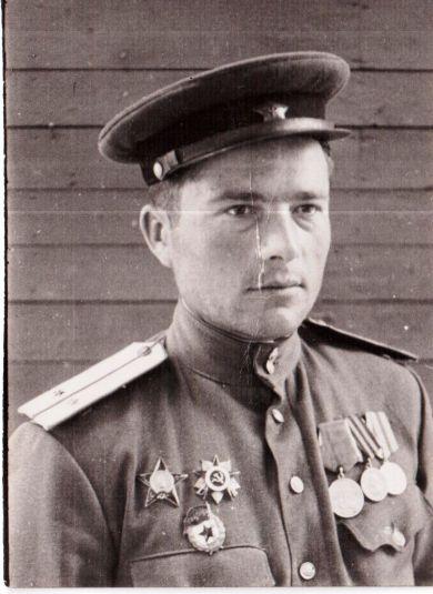 Россолов Григорий Иванович годы жизни: 22.12.1921 - 28.05.2003