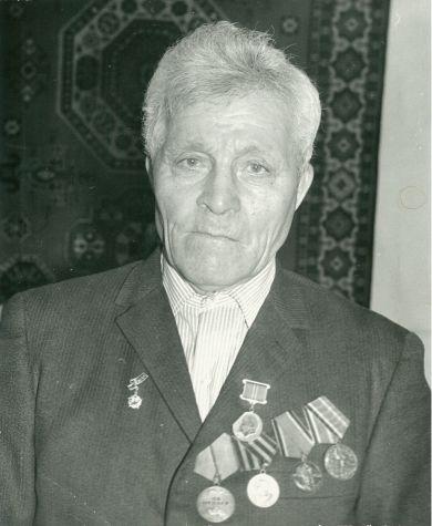 Сизых Лаврентий Прокопьевич