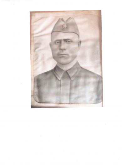 Агеев Семён Иванович