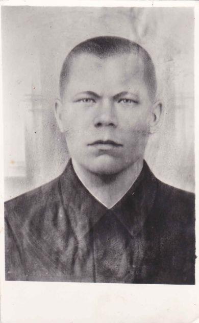 Пантин Алексей Семенович