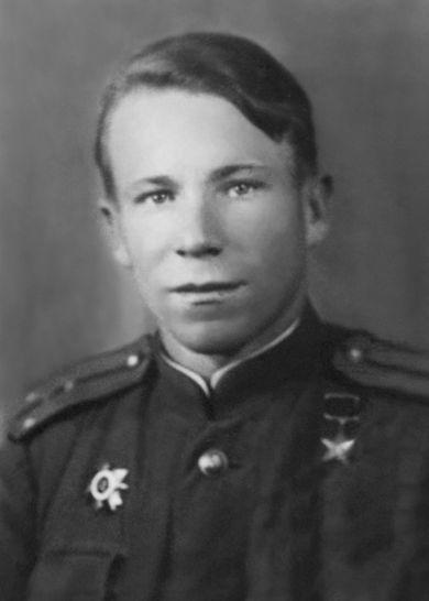 Белов Иван Леонович.