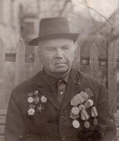 Завьялов Александр Васильевич