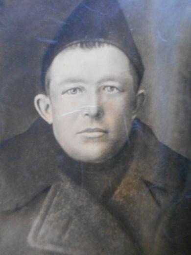 Абрамов Николай Андреевич