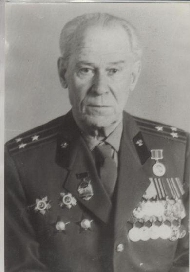 Халкевич Александр Анатольевич