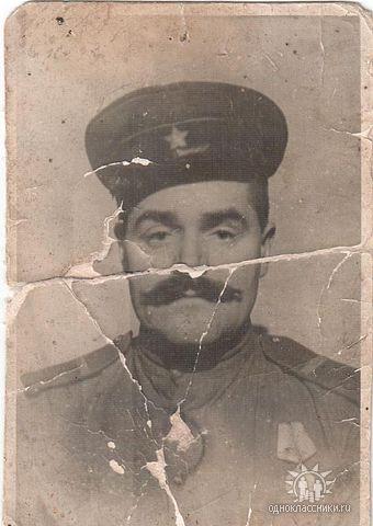 Левый Ефим Константинович