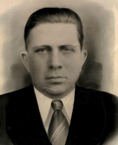 Маркушкин Василий Филиппович