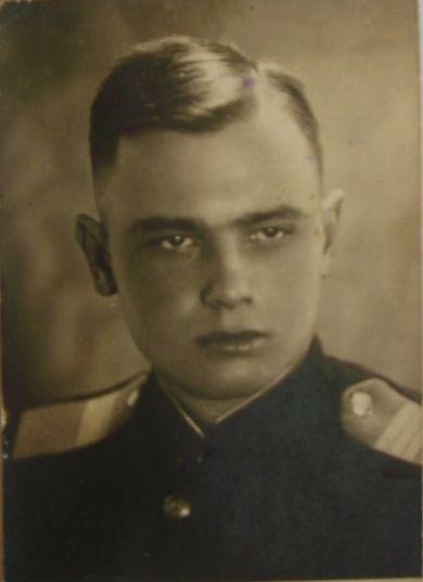 Ловенецкий Владимир Брониславович
