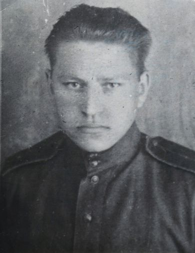 Штепа Борис Андреевич