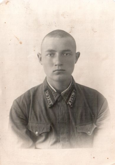 Саберзанов Зефир Гайсович