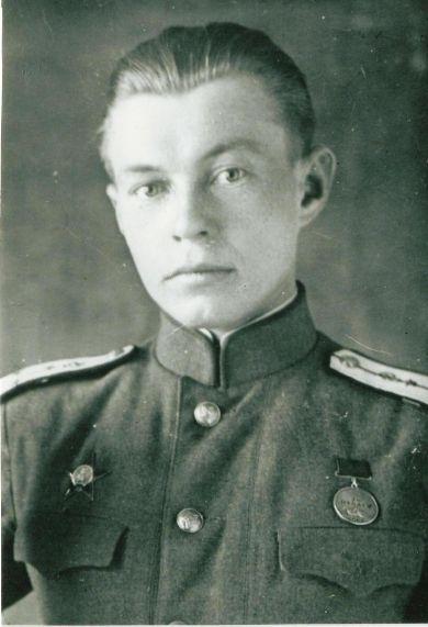 Дорогов Иван Николаевич