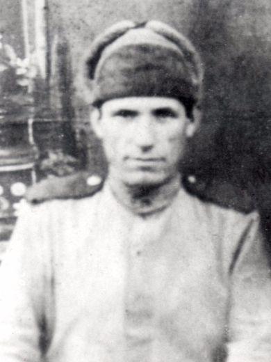 Краснокутский Михаил Петрович