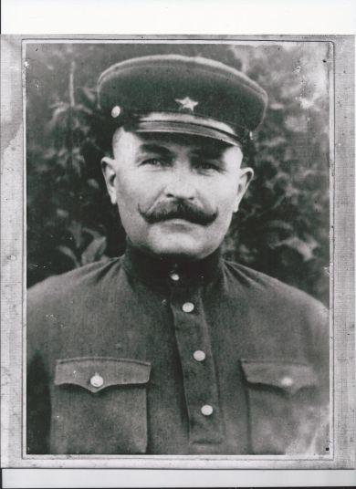 Яковлев Федор Григорьевич