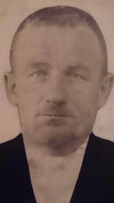 Плахов Иван Петрович