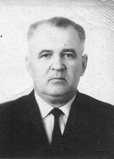Хабаров Иван Михайлович