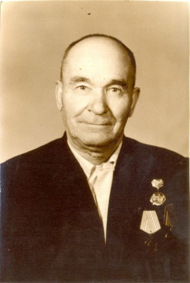 Мальков Петр Иванович
