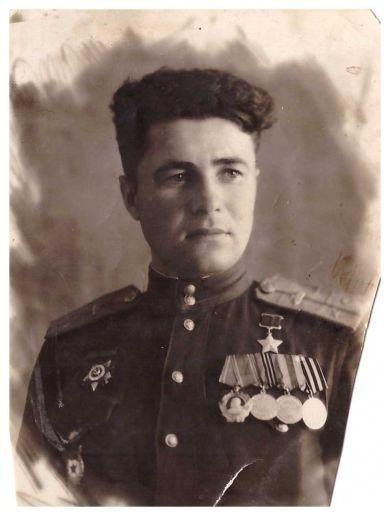 Лабуз Павел Иванович