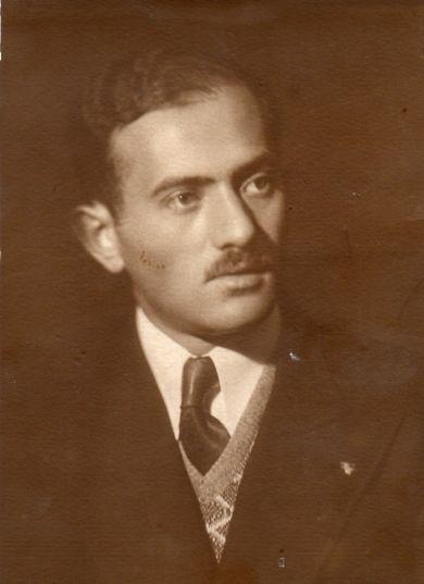 Лапидус Александр Абрамович