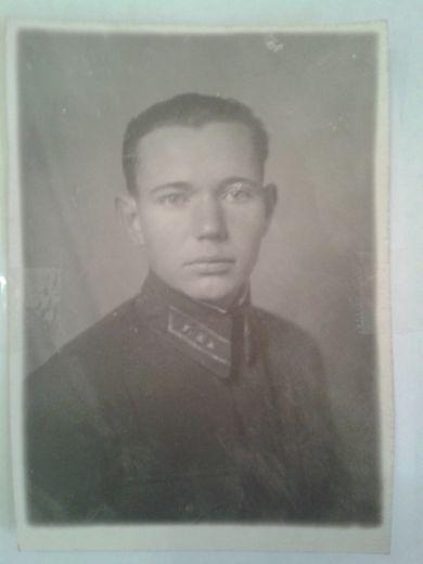 Евдокимов Владимир Александрович
