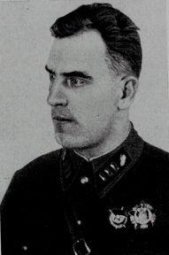 Дмитриев Василий  Петрович