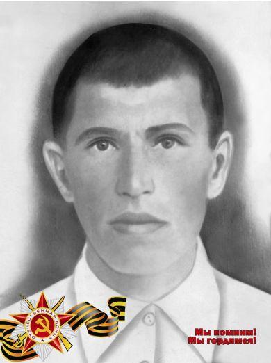 Завьялов Яков Сергеевич