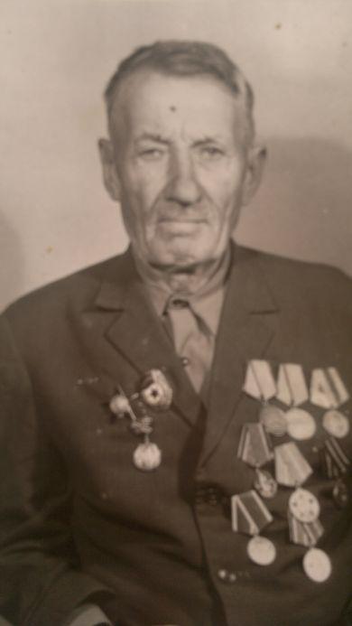Ягупов Михаил Андреевич