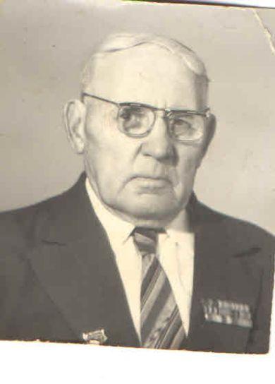 Бурочкин Петр Георгиевич