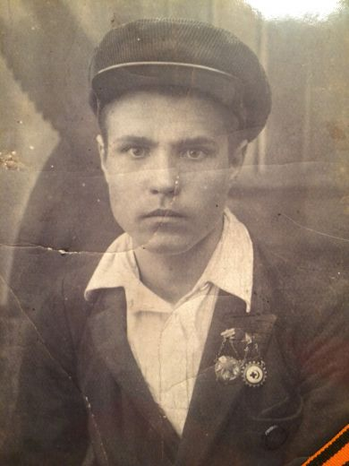 Никифоров Александр Андреевич