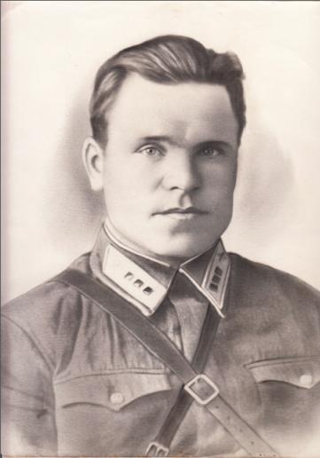 Чиж Степан Семенович