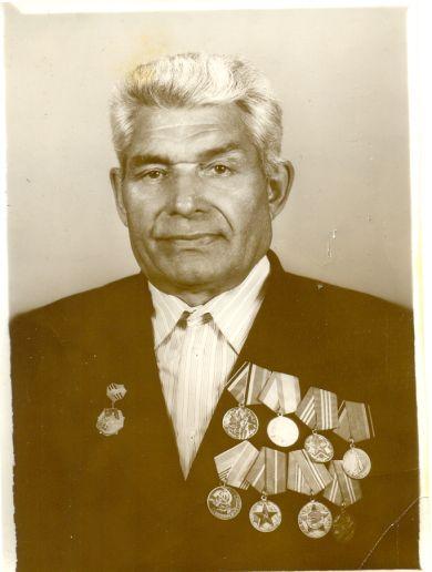 Седых Алексей Михайлович