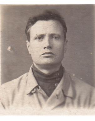 Лимощенко Илья Иванович