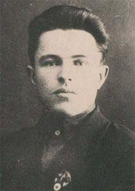 Власов Алексей Алексеевич