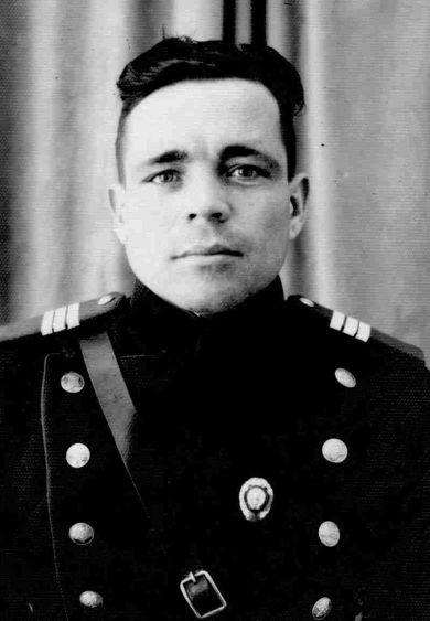 Лешуков Михаил Тимофеевич