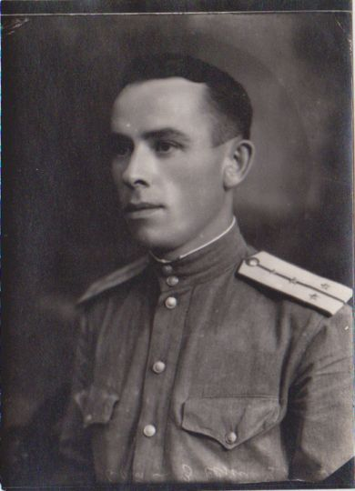 Нечаев Павел Васильевич