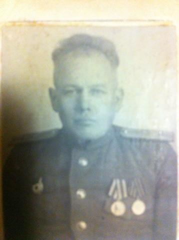 Левандовский Михаил Степанович