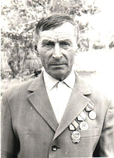 Процко Наум Иванович