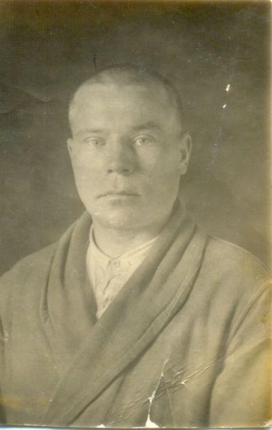 Луконин Николай Матвеевич