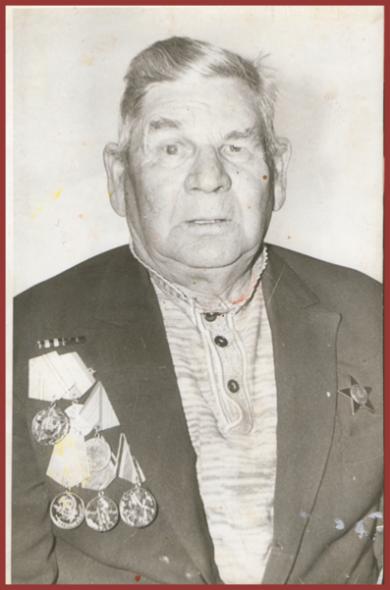 Гурьянов Иван Абрамович