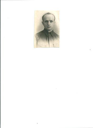 Боровков Алексей Васильевич