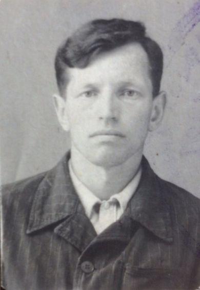 Чунин Константин Александрович