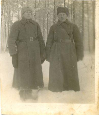 Воронов Иван Павлович