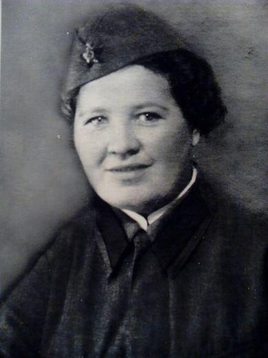 Чулкова Анастасия Николаевна