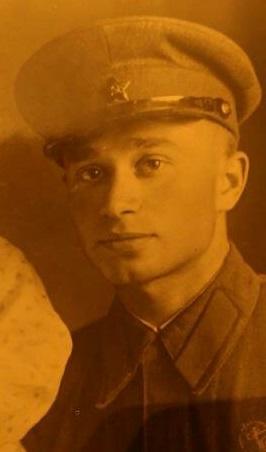 Песков Павел Васильевич
