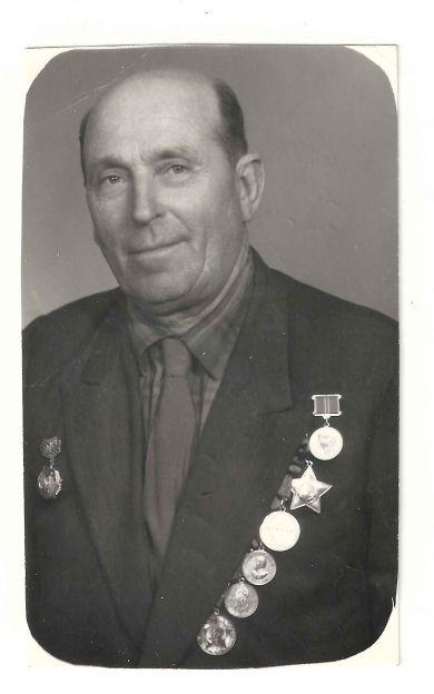 Ермола Иван Фёдорович