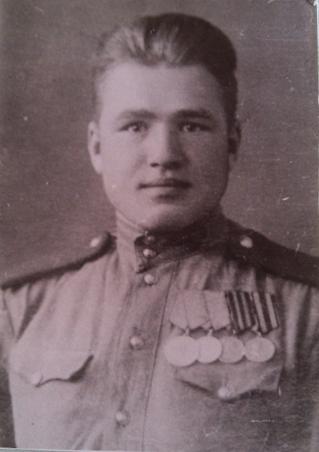 Прокопов Сергей Иванович