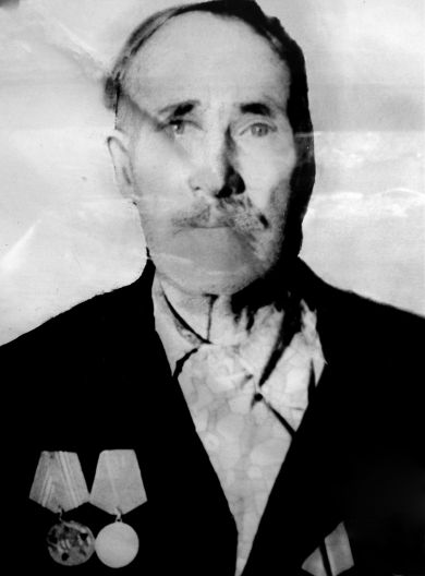 Федоров Андрей Алексеевич
