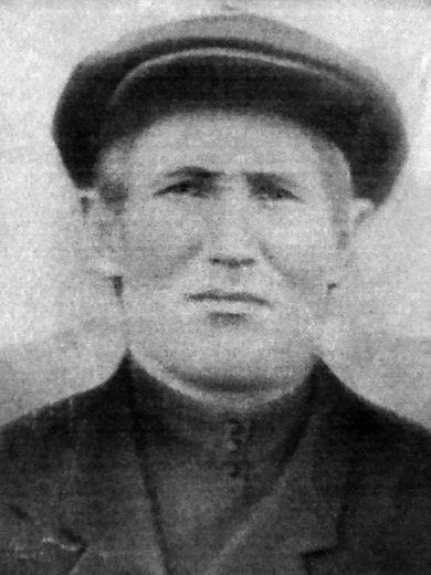 Назаров Пётр Прохорович