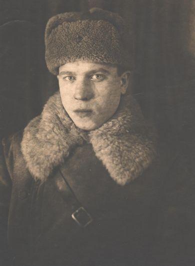 Ермолаев Александр Дмитриевич