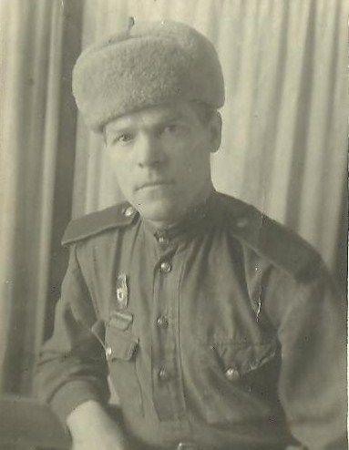 Кораблев Григорий Иванович