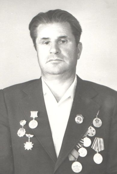 Лобашов Иван Николаевич